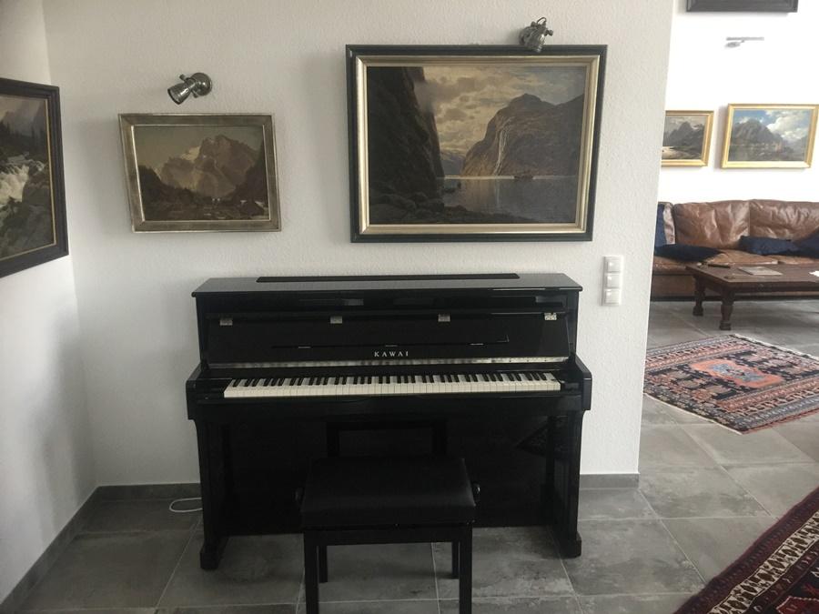 Bild zu 0 % bis 48 Monate auf alle Digitalpianos und Klaviere