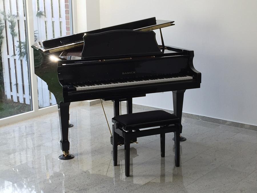Bild zu <strong>FAQ</strong> für Klavier Miete