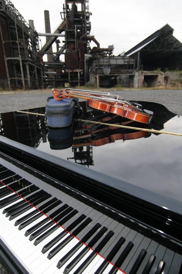 Bild zu Wir finanzieren ganz bequem Ihr Traum-Klavier
